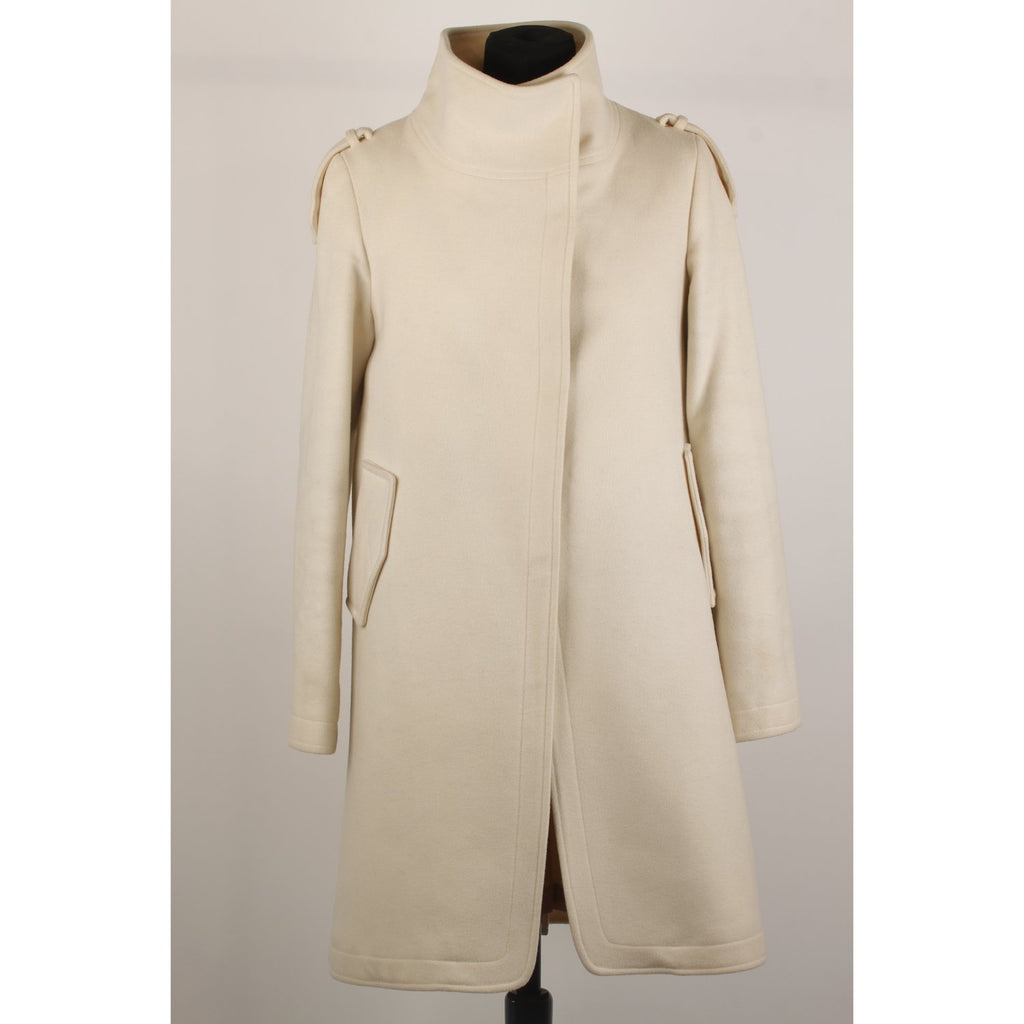Asymmetric Coat Size 2