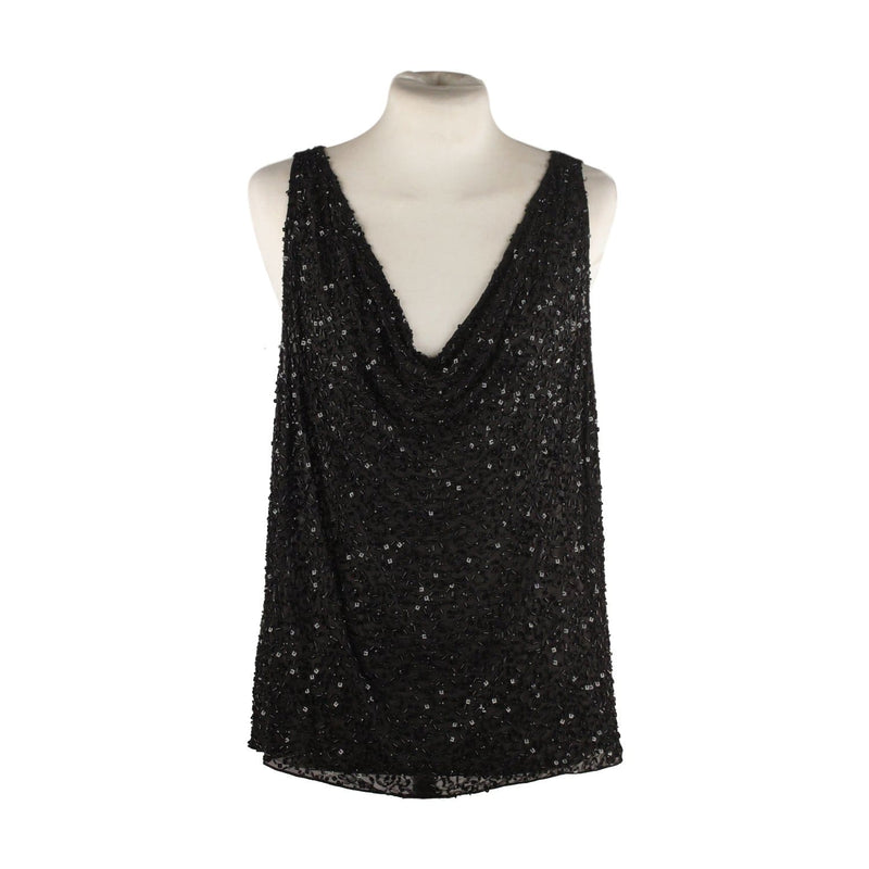 Embellished Lucy Tank Top Size M Opherty & Ciocci