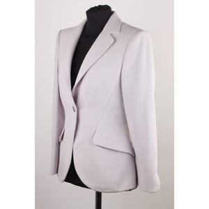 Wool Blazer Jacket Size 42 Opherty & Ciocci