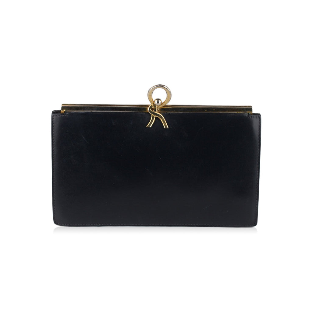 Vintage Clutch Bag - OPHERTY & CIOCCI