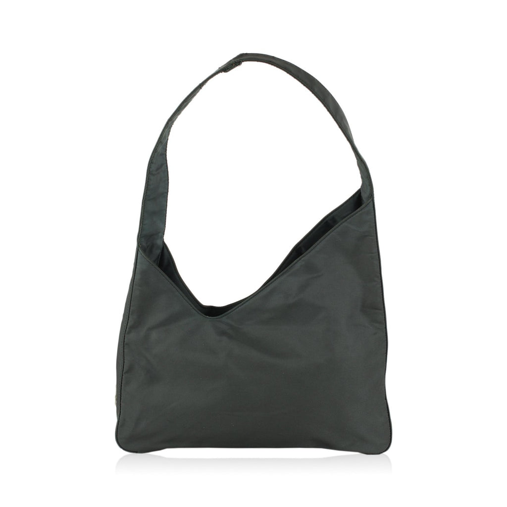 Prada Hobo Shoulder Bag