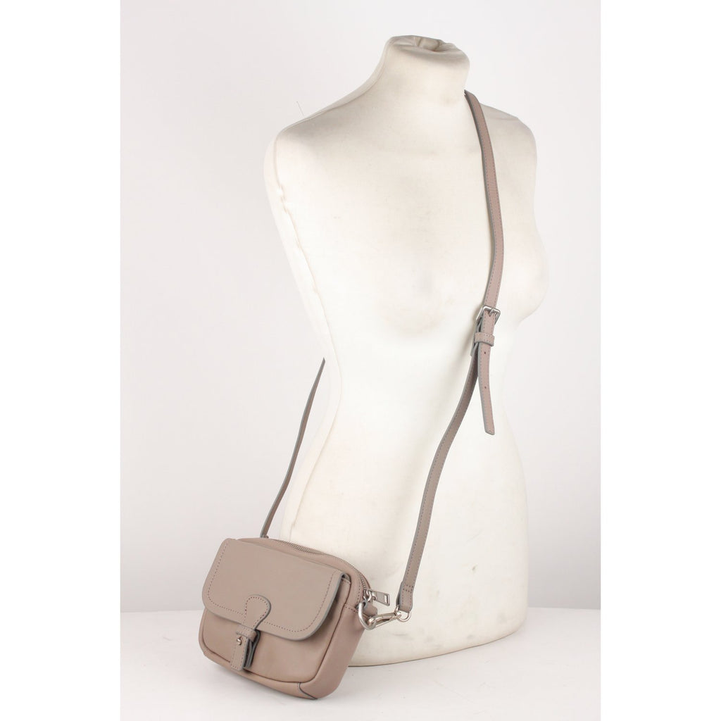 Small Crossbody Messenger Bag
