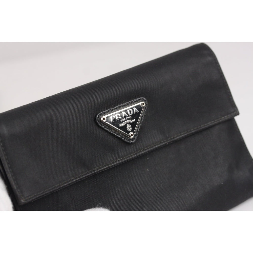 Flap Medium Wallet