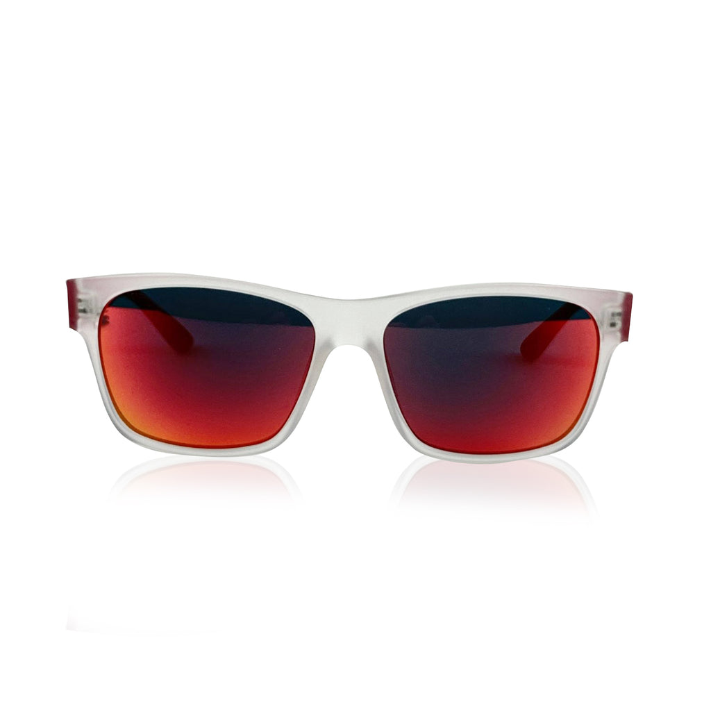 Red Bull Racing Unisex Mint Sunglasses RBR260-004 57-16 141mm Boxed