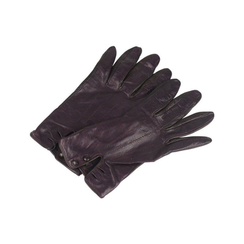 Gloves with Silk Lining Size 7