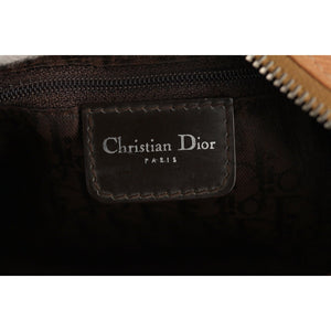Christian Dior Flight Bag Shoulder Bag