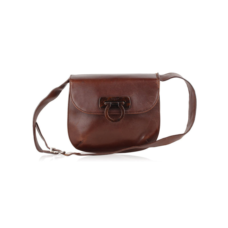 Salvatore Ferragamo Vintage Shoulder Bag