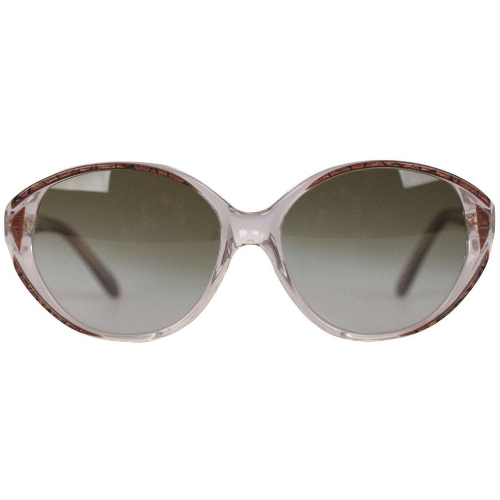 Yves Saint Laurent Vintage Mod. Iris Sunglasses 52/14 125 New Old Stock