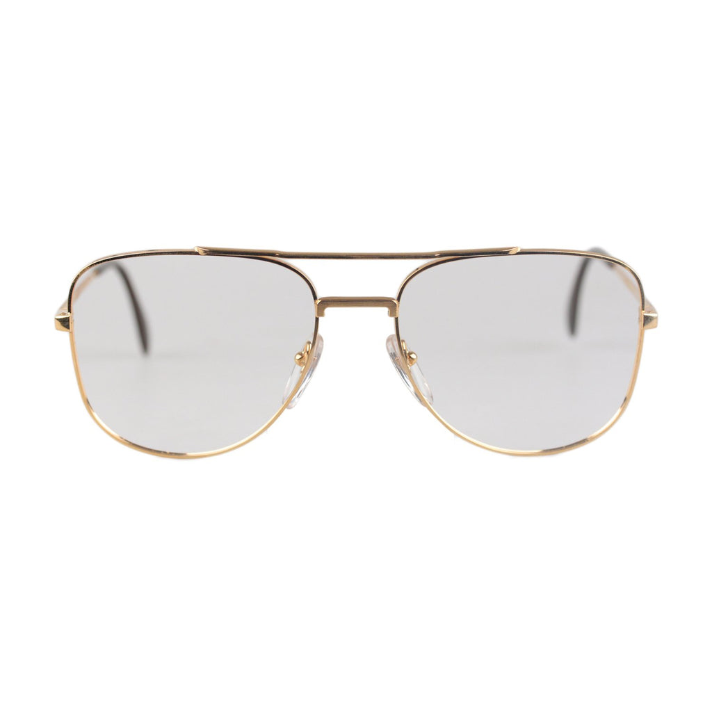 10K GF Gold Filled Sunglasses Mod 519 58mm - OPHERTY & CIOCCI