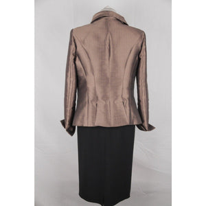 Botondi Milano Vintage Sheath Dress & Jacket Dress Suit Opherty & Ciocci