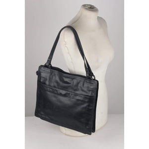 Vintage Tote Shoulder Bag Opherty & Ciocci