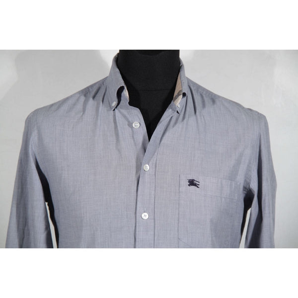 Men Button Down Shirt Size Small Opherty & Ciocci