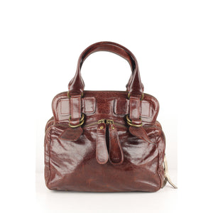 Chloe Bay Bag Tote Bag