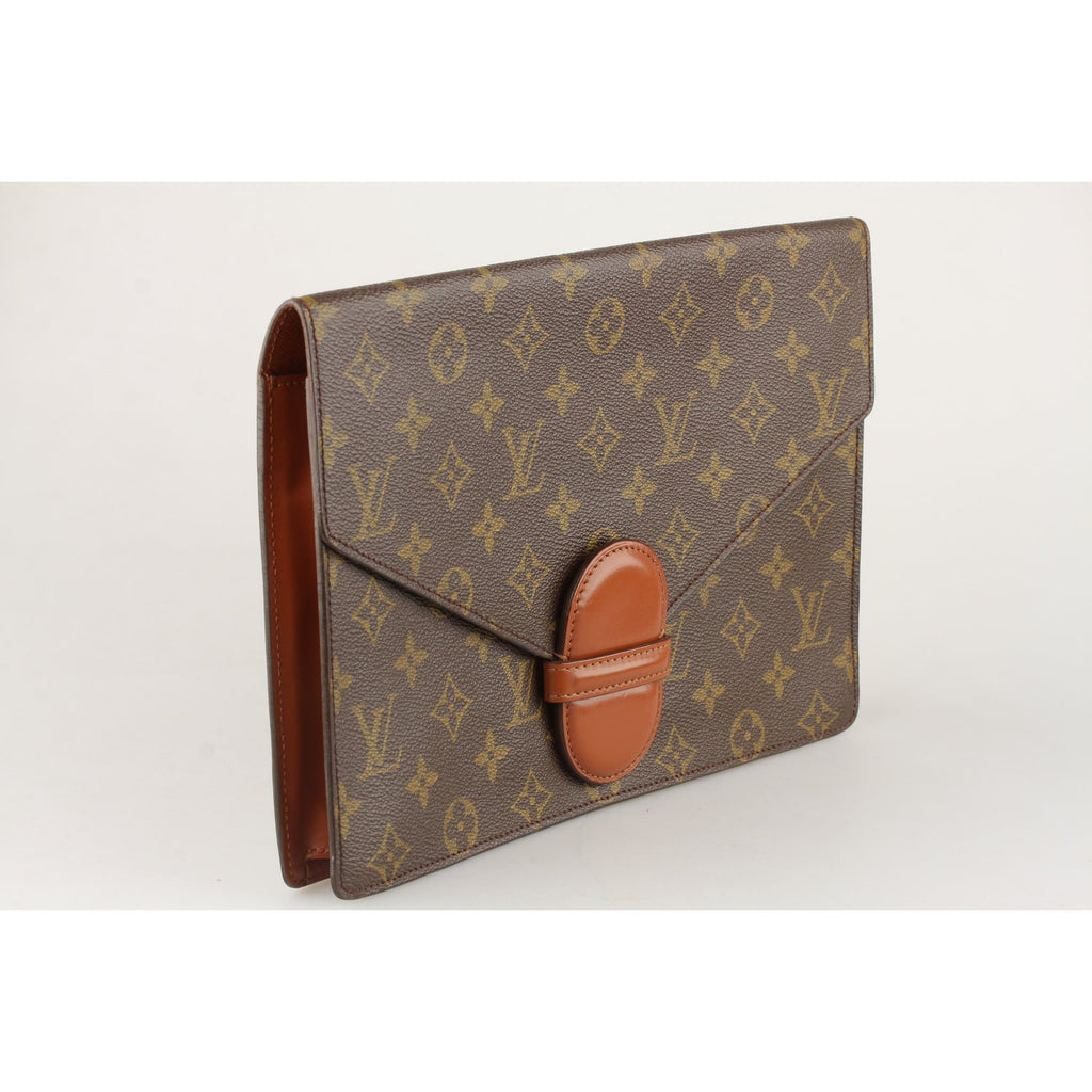 Louis Vuitton Vintage Ranelagh Clutch Bag