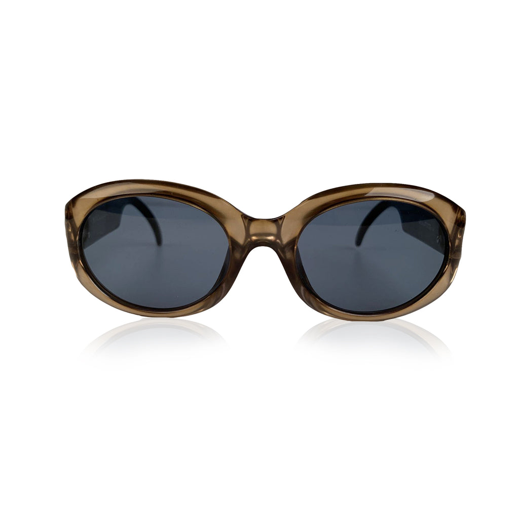 Christian Dior Gold Tone Acetate Mint Sunglasses DIORAMA 22H