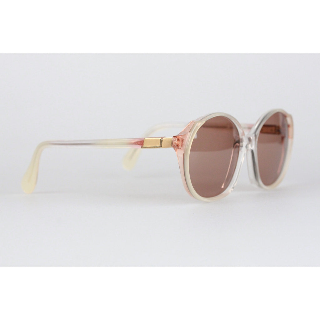 Ivory Pink Sunglasses OC1 54mm
