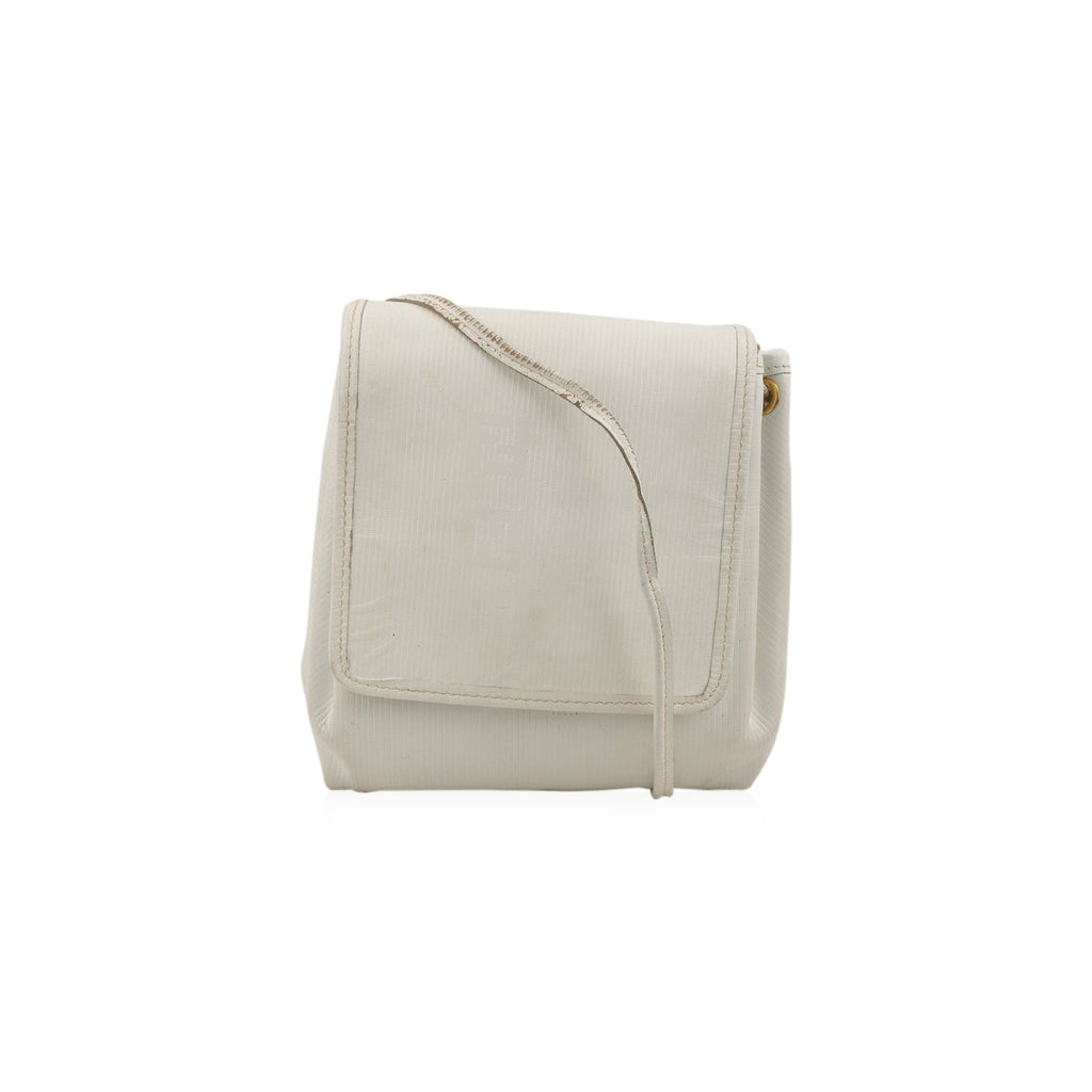 Fendi Small Messenger Crossbody Bag