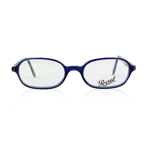 Persol Vintage Mint Unisex 2560-V Blue Eyeglasses 51/19 140 mm