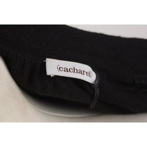 Cotton And Cashmere Jumper Size S Opherty & Ciocci