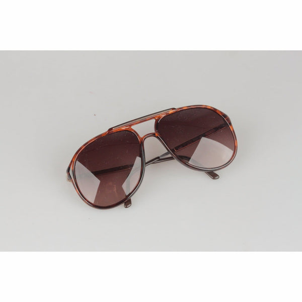 Vintage Brown Sunglasses 5300E Vario 60-16Mm Opherty & Ciocci