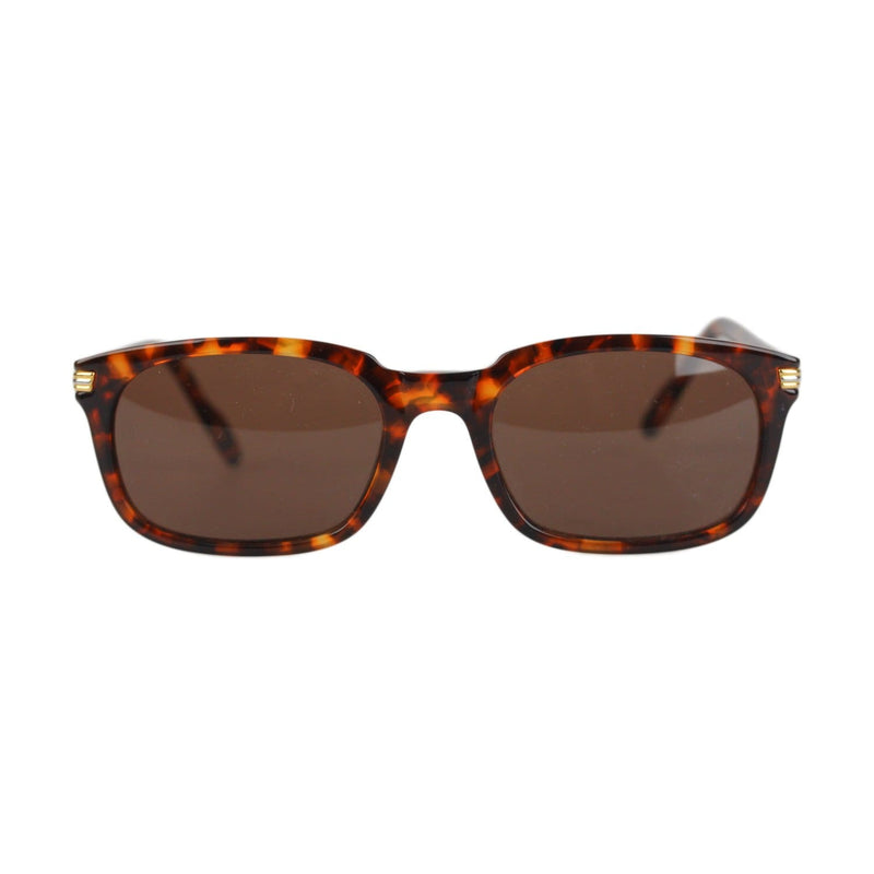 Brown Sunglasses Sunset T8200181 57Mm Opherty & Ciocci