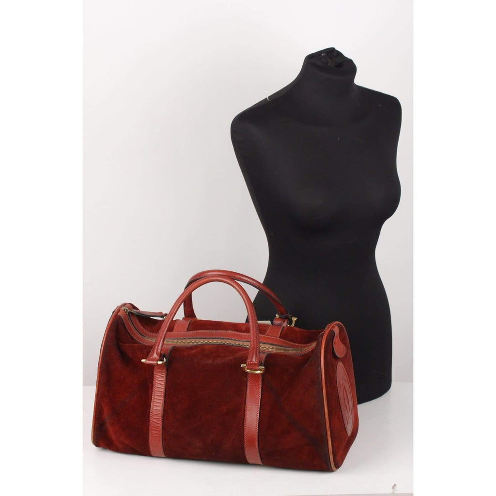 f462ccda0417 Top Handle Bags at OPHERTYCIOCCI, Authentic Pre-Owned Fashion ...