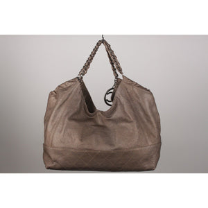 Limited Edition Coco Cabas Hobo Bag