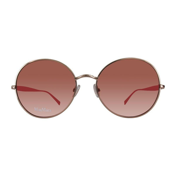 Max Mara New Women Sunglasses MMILDEV-DDB-61 - OPHERTY & CIOCCI