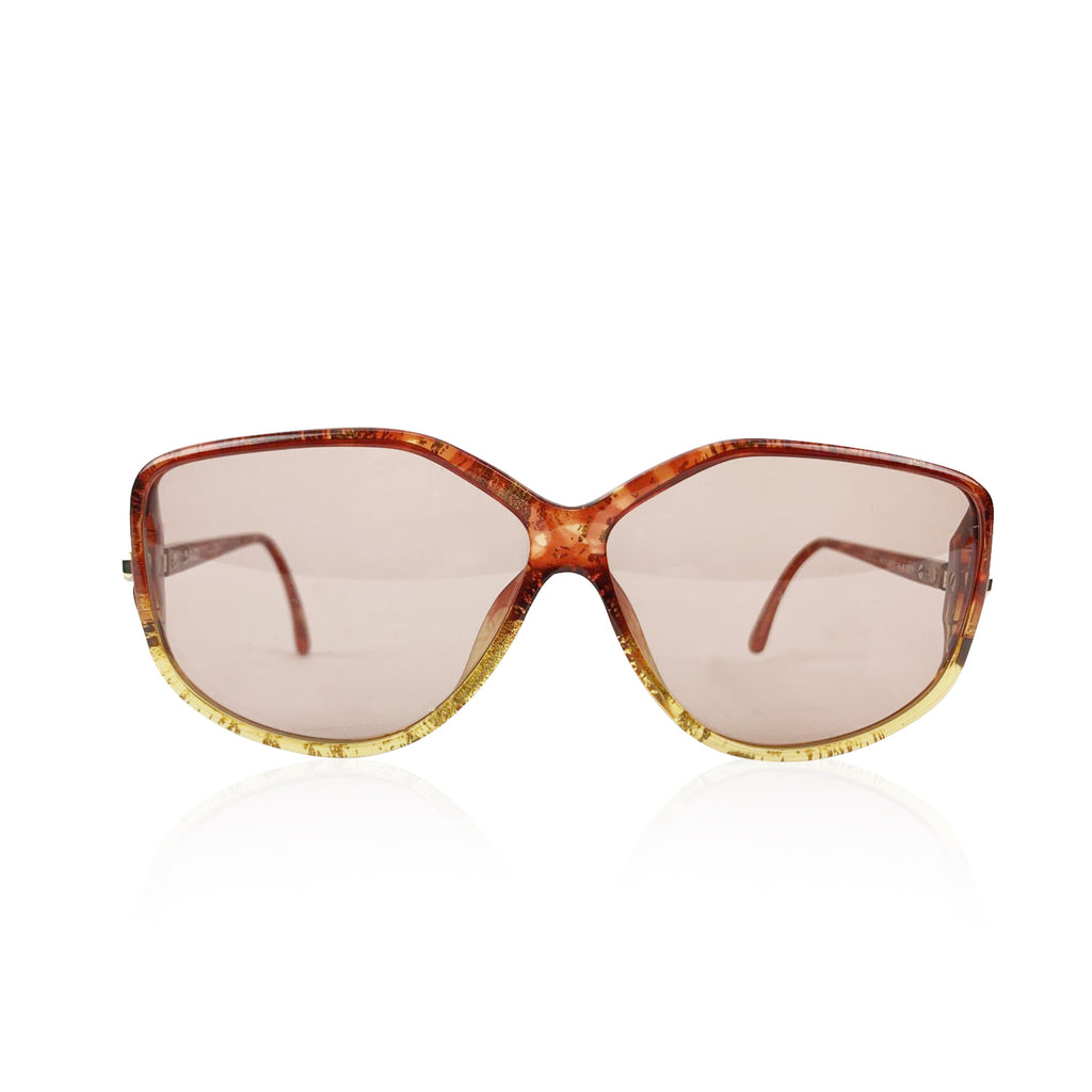 Christian Dior Vintage Optyl Mint Sunglasses 2498 62/10 125 mm