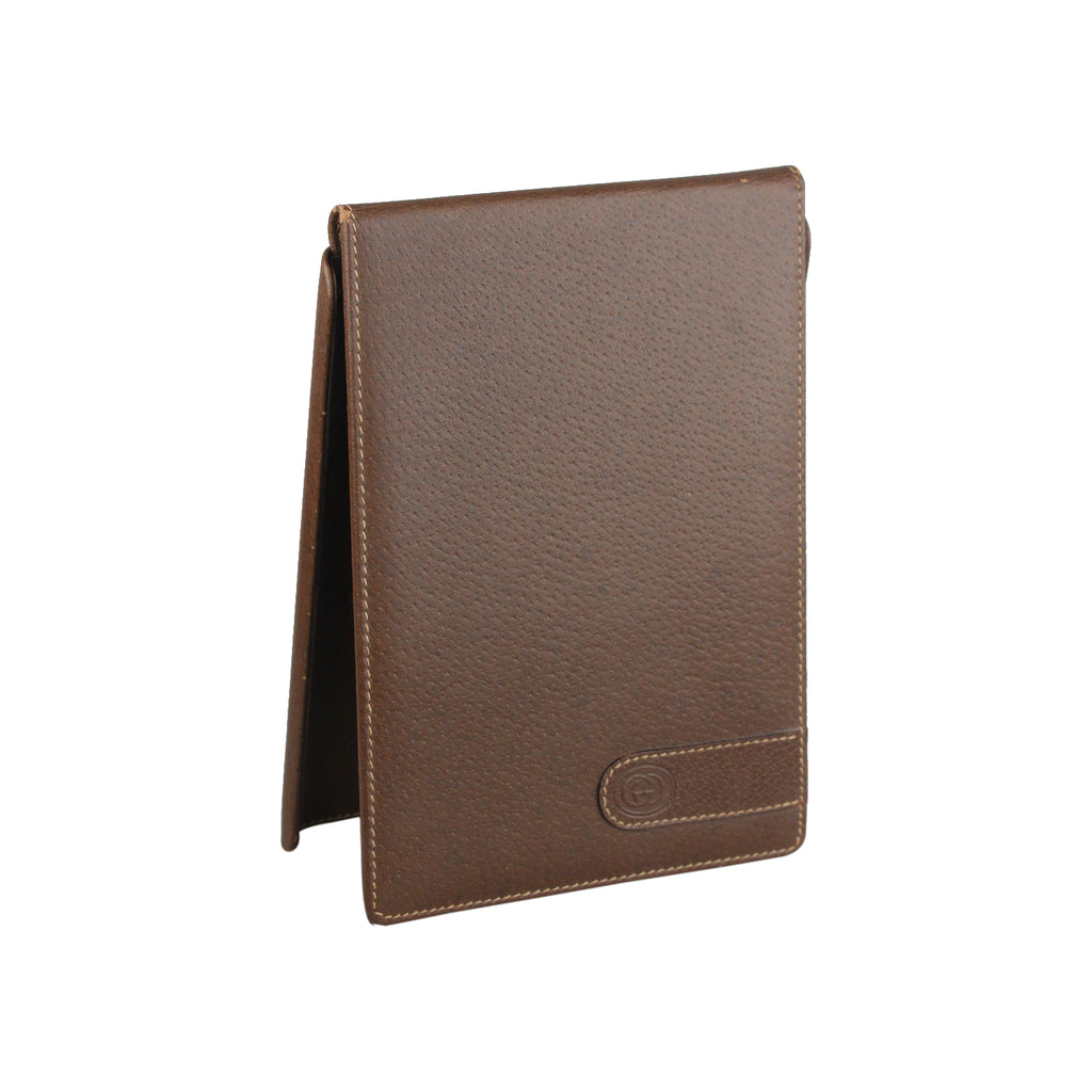 Vintage Desk Notepad Cover