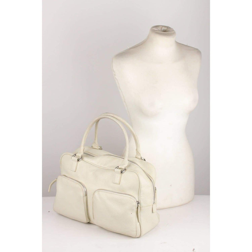 City Bag Satchel Handbag Opherty & Ciocci