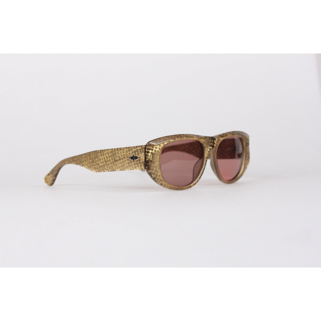 CHRISTIAN DIOR Vintage 1980s SUNGLASSES 2556 55/15