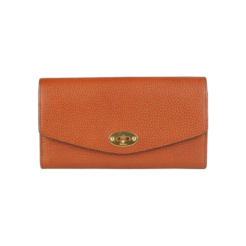 Darley Continental Flap Wallet
