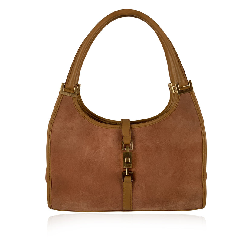 Gucci Stirrup Hobo Bag