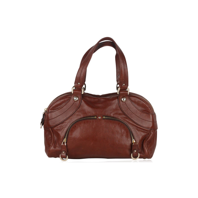 Top Handles Bag