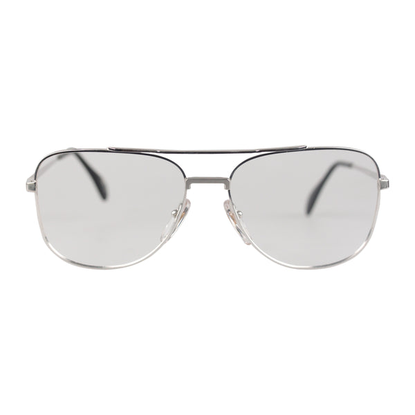 10K GF White Gold Filled Sunglasses Mod 519 56mm - OPHERTY & CIOCCI