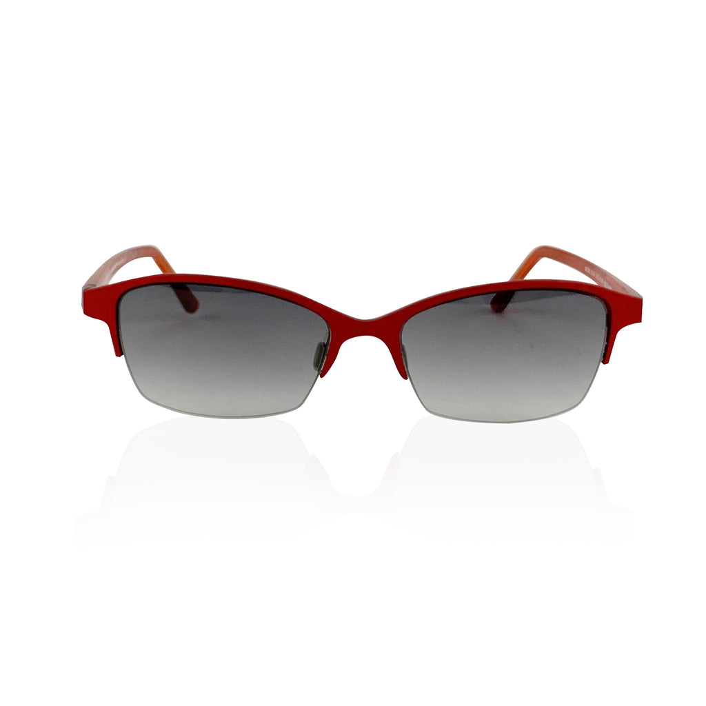 Kilsgaard by Bonnelycke Mdd Red Sunglasses Model 33 53/16 145 mm