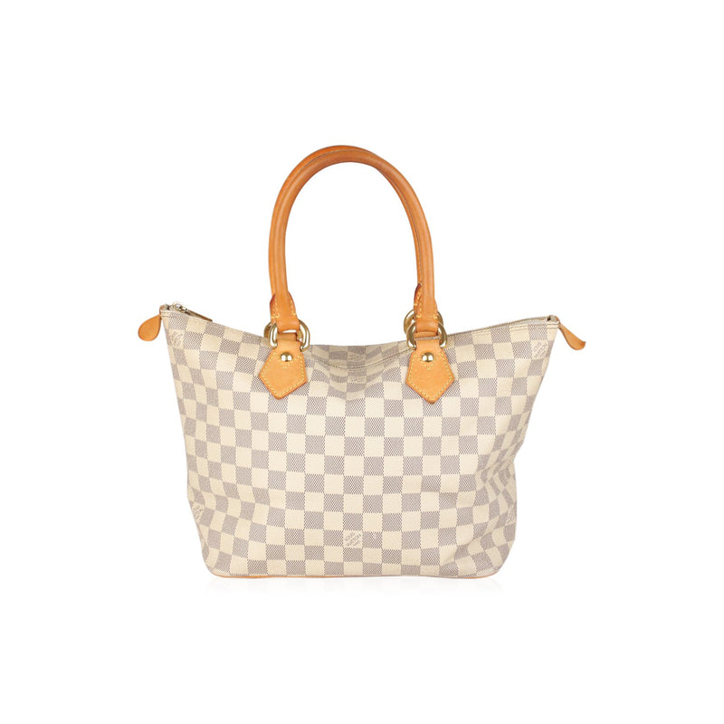 Damier Azur Saleya PM Bag