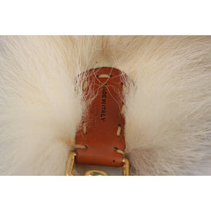 FurTail Bag Charm Clip On Accessory