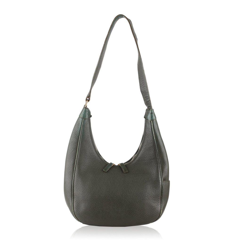 Loro Piana Hobo Shoulder Bag