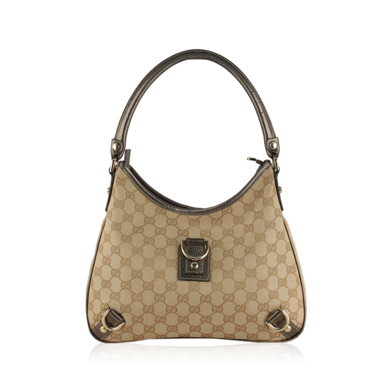 Gucci D Ring Abbey Shoulder Bag