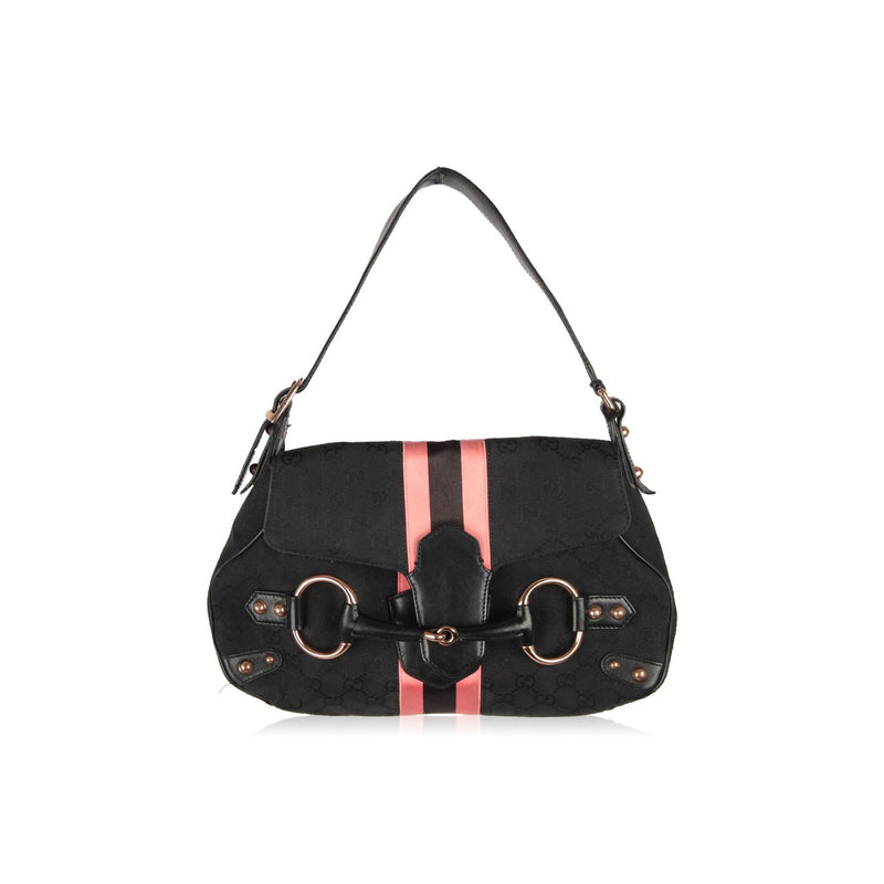 Horsebit Shoulder Bag Tom Ford Era