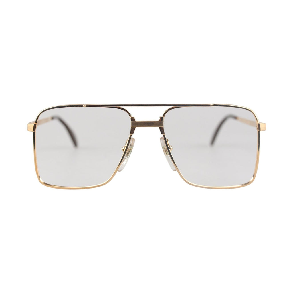 1/20 10K GF Gold Sunglasses Mod. 421 52mm
