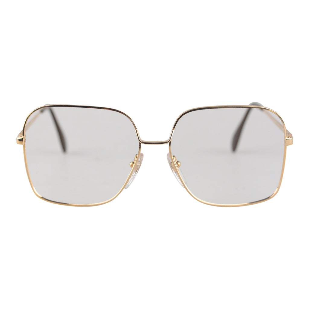 1/20 10K GF Gold Filled Sunglasses Mod 520 56mm