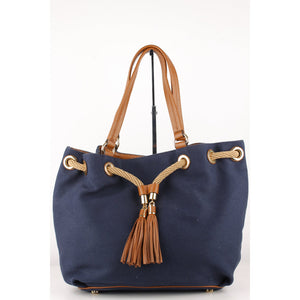 Michael Kors Marina Gathered Tote