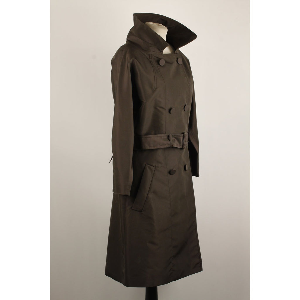 Double Breasted Trench Coat Size42