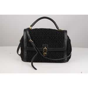 Miss Bonita Satchel Handbag Opherty & Ciocci