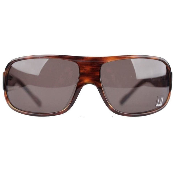Brown Wrap Sunglasses Mod. Du51503 67Mm 120 Opherty & Ciocci