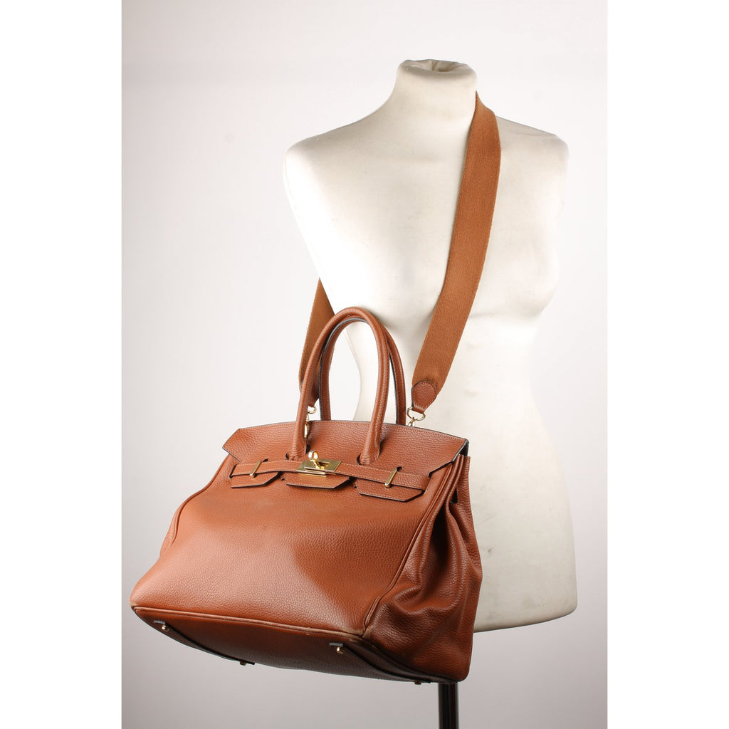 Stefano Serapian Top Handles Bag Satchel