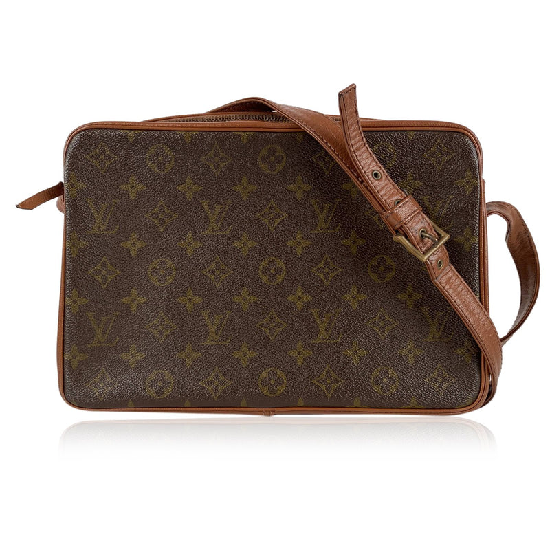 Louis Vuitton Vintage Sac Bandouliere 30 Messenger Crossbody Bag